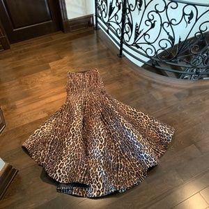 Sherri Hill Mermaid Skirt Size 6